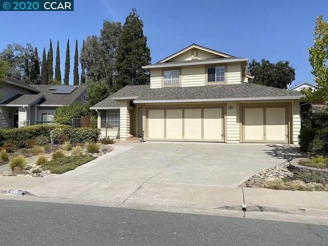 4512 Silvercrest Way, Antioch, CA 94531 (#40921687) :: Blue Line Property Group
