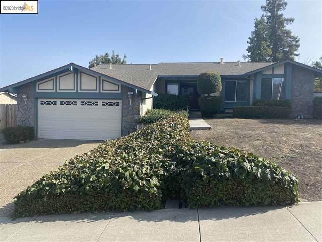 2317 Cambridge, Antioch, CA 94509 (#40921694) :: Blue Line Property Group
