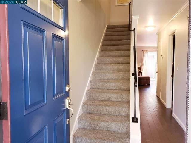 1457 Saint James Pkwy, Concord, CA 94521 (#40921731) :: Blue Line Property Group