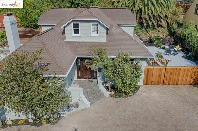 101 Tunnel Rd, Berkeley, CA 94705 (#40921733) :: Blue Line Property Group