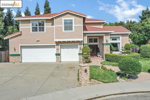 5047 Webber Ct, Antioch, CA 94531 (#40921739) :: Blue Line Property Group