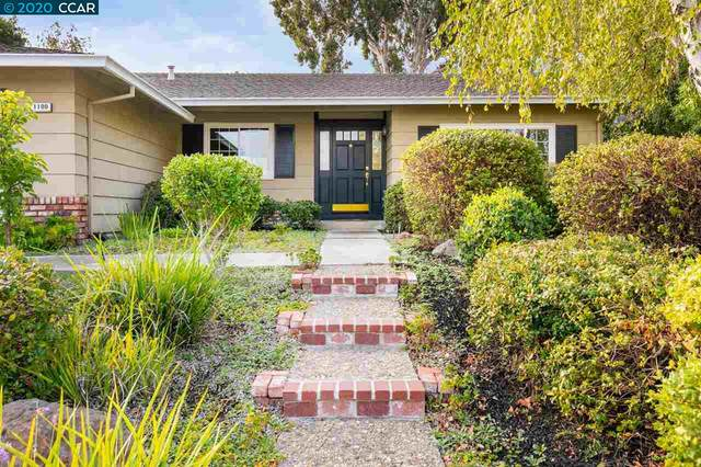 1100 Cardiff Court, Antioch, CA 94509 (#40921747) :: Blue Line Property Group