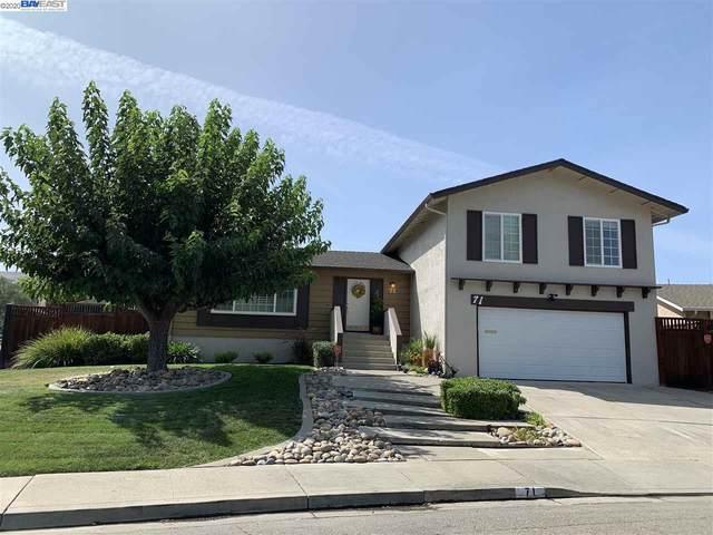 71 Ryegate Pl., San Ramon, CA 94583 (#40921750) :: Armario Venema Homes Real Estate Team