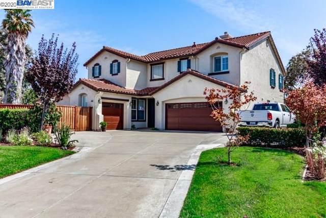 8094 Mandarin Avenue, Newark, CA 94560 (#40921774) :: Armario Venema Homes Real Estate Team