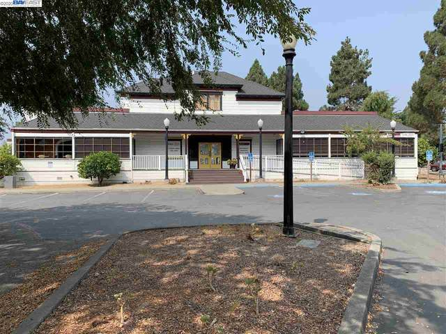 36665 Cedar Blvd, Newark, CA 94560 (#40921781) :: Realty World Property Network