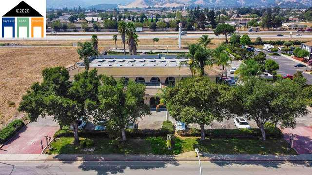 16505 Condit Rd, Santa Clara County, CA 95037 (#40921783) :: Realty World Property Network