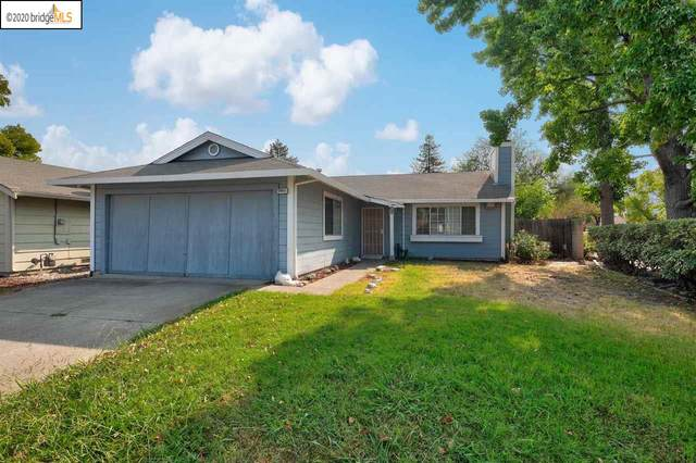 1983 Cardiff Dr, Pittsburg, CA 94565 (#40921785) :: Realty World Property Network