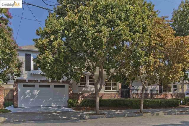 1054 San Jose St, San Leandro, CA 94577 (#40921787) :: Realty World Property Network