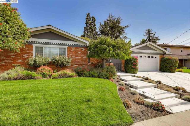 7265 Hansen Dr, Dublin, CA 94568 (#40921801) :: Armario Venema Homes Real Estate Team