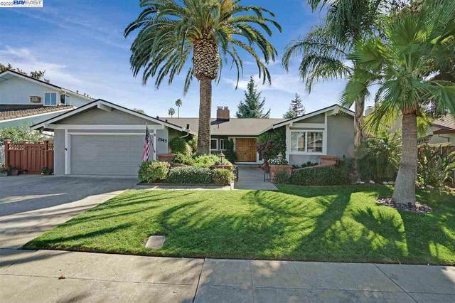 1545 Vancouver Way, Livermore, CA 94550 (#40921805) :: Realty World Property Network
