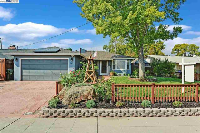721 Wall St, Livermore, CA 94550 (MLS #40921807) :: 3 Step Realty Group
