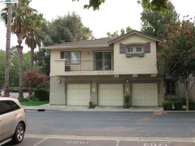 372 Ribbonwood Ave, San Jose, CA 95123 (#40921811) :: Realty World Property Network