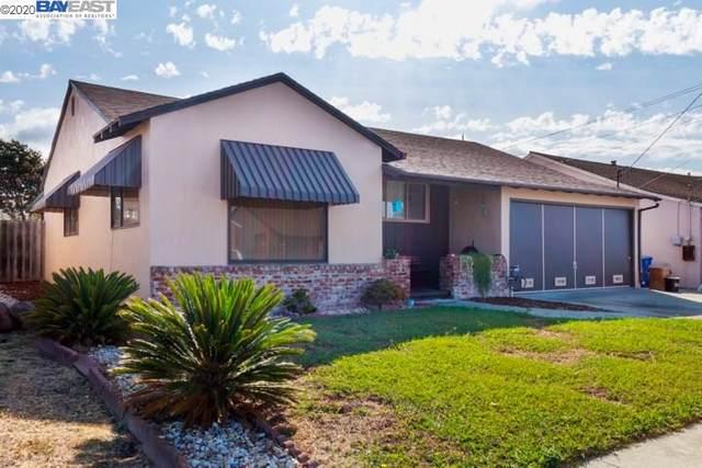 14626 Cypress St, San Leandro, CA 94579 (#40921812) :: RE/MAX Accord (DRE# 01491373)