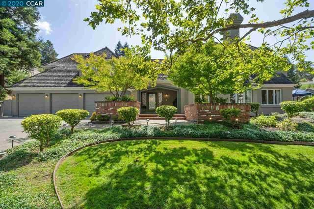5042 Blackhawk Dr, Danville, CA 94506 (#40921813) :: Realty World Property Network