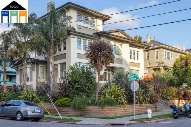 476 Cheney Ave, Oakland, CA 94610 (#40921823) :: Realty World Property Network