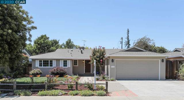 1832 Appletree Ln, Mountain View, CA 94040 (#40921825) :: Blue Line Property Group