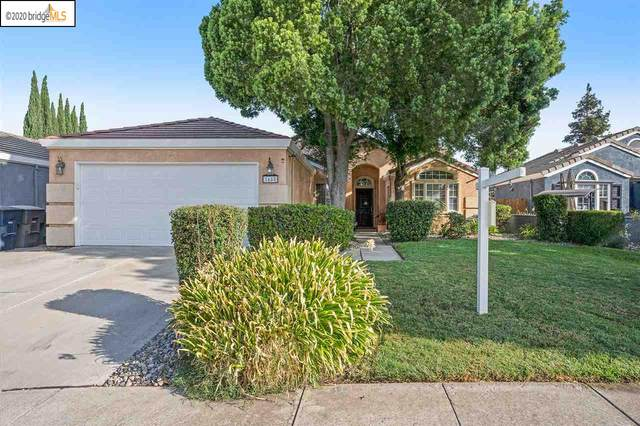 1685 Lavelle Smith Dr, Tracy, CA 95376 (#40921826) :: Blue Line Property Group