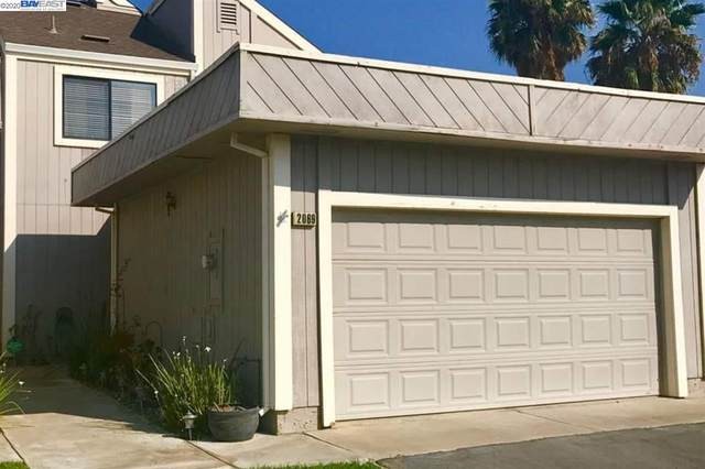 2069 Sand Point Cir, Discovery Bay, CA 94505 (#40921830) :: Blue Line Property Group