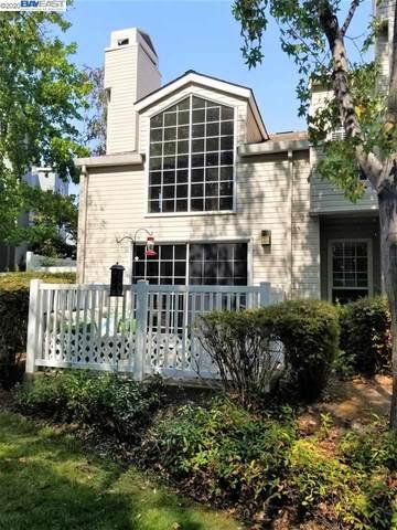7710 Creekside Drive, Pleasanton, CA 94588 (#40921840) :: Armario Venema Homes Real Estate Team