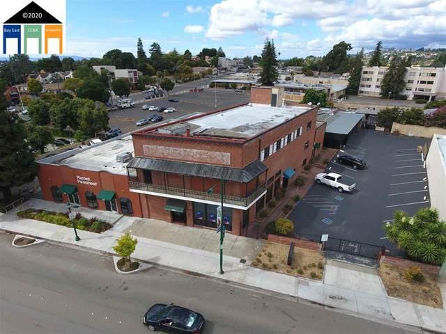 1036 A Street, Hayward, CA 94541 (#40921854) :: Armario Venema Homes Real Estate Team