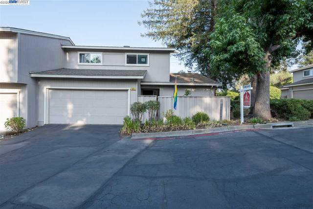 121 Westfield Circle, Danville, CA 94526 (#40921863) :: Realty World Property Network