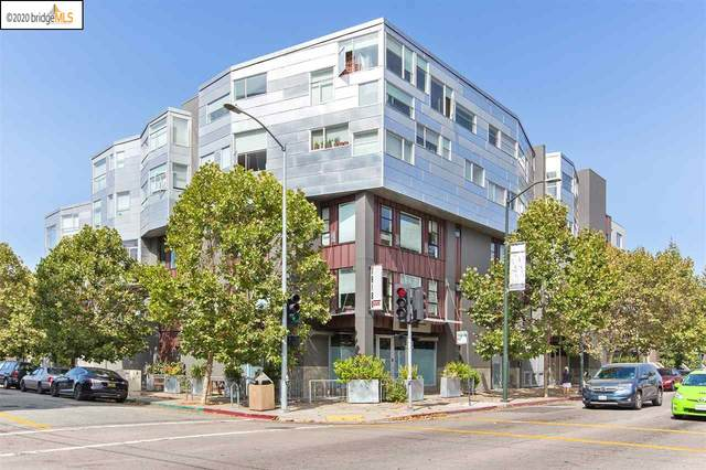 6501 San Pablo Ave #209, Oakland, CA 94608 (#40921870) :: Blue Line Property Group