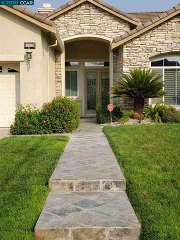 4302 Silverado Dr, Oakley, CA 94561 (#40921885) :: Armario Venema Homes Real Estate Team