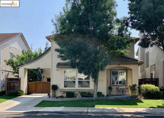 1265 Picadilly Ln, Brentwood, CA 94513 (#40921905) :: Blue Line Property Group