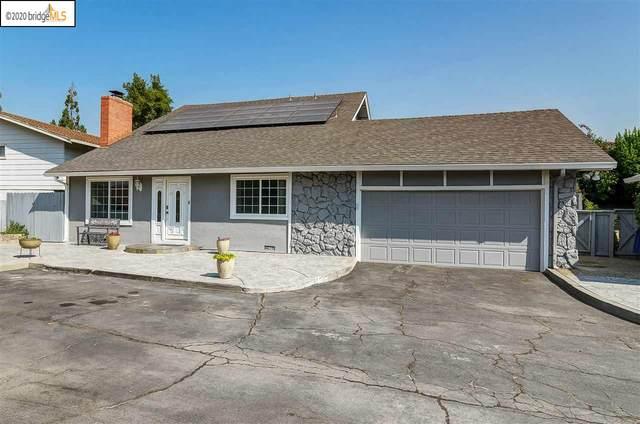 1835 Camino Estrada, Concord, CA 94521 (#40921907) :: Blue Line Property Group