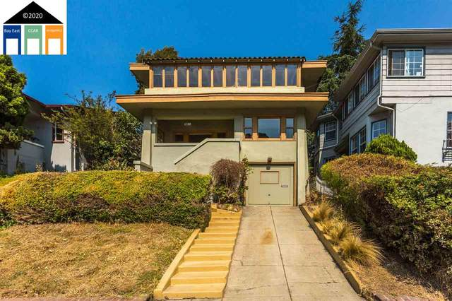 2727 Park Blvd, Oakland, CA 94606 (#40921916) :: Realty World Property Network