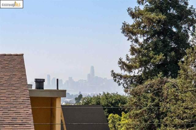 651 Oakland Ave 3F, Oakland, CA 94611 (#40921931) :: Realty World Property Network