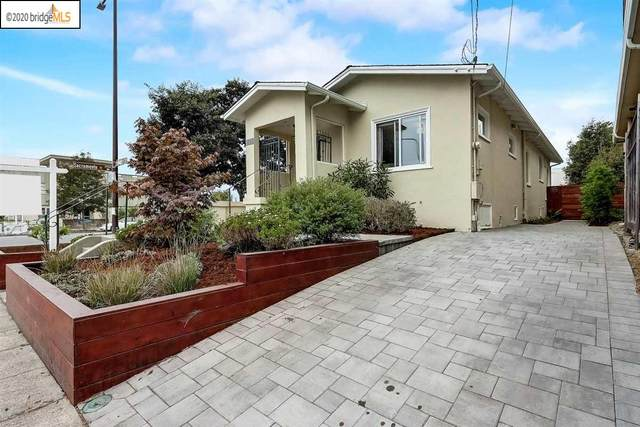 1505 Russell St, Berkeley, CA 94703 (#40921936) :: Armario Venema Homes Real Estate Team