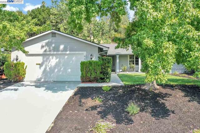 624 Sterling Dr, Martinez, CA 94553 (#40921940) :: Realty World Property Network