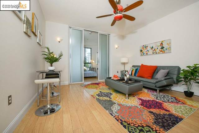 1801 University Ave #202, Berkeley, CA 94703 (#40921945) :: Realty World Property Network