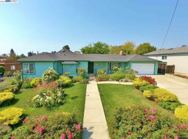 19569 Alana Rd, Castro Valley, CA 94546 (#40921951) :: RE/MAX Accord (DRE# 01491373)