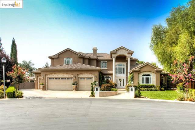 1853 Pheasant Run Ter, Brentwood, CA 94513 (#40921954) :: Blue Line Property Group