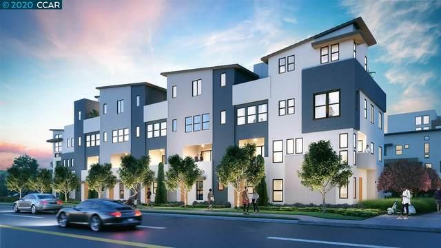 2909 Corvin Drive #115, Santa Clara, CA 95051 (#40921974) :: Realty World Property Network