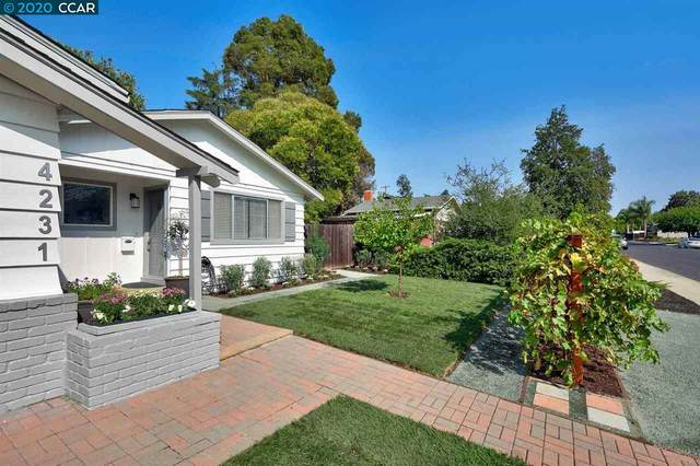 4231 Woodland Drive, Concord, CA 94521 (#40921983) :: Blue Line Property Group