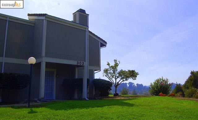 303 Atlas Dr #5, Hercules, CA 94547 (#40922007) :: Realty World Property Network