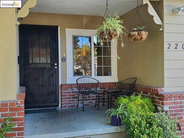 220 Benjamin Ave, Pittsburg, CA 94565 (#40922018) :: Realty World Property Network