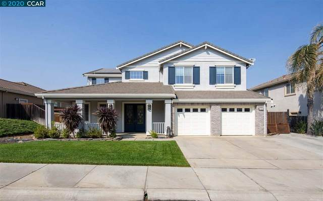 722 Seminole Ct, Discovery Bay, CA 94505 (#40922019) :: Real Estate Experts