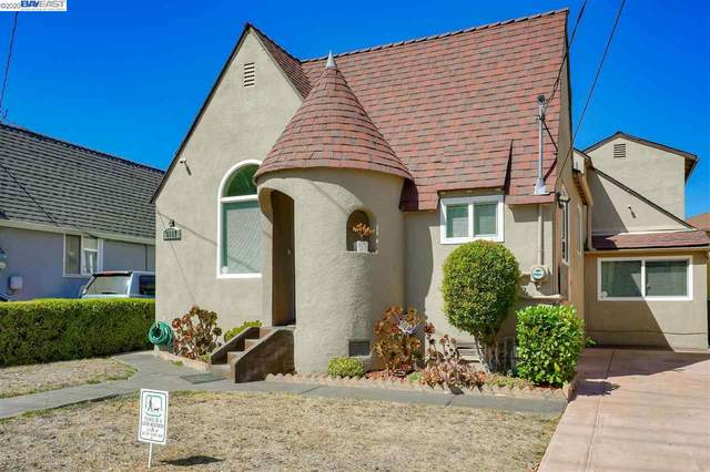 3147 62nd Ave, Oakland, CA 94605 (#40922028) :: Realty World Property Network