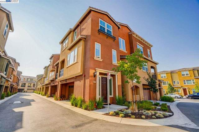 38921 Lemongrass Way, Newark, CA 94560 (#40922035) :: Armario Venema Homes Real Estate Team