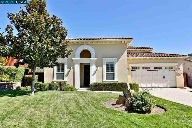 1120 Medoc Ct, Brentwood, CA 94513 (#40922038) :: Blue Line Property Group