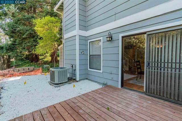 419 Via Royal, Walnut Creek, CA 94597 (#40922048) :: Blue Line Property Group
