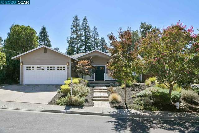15 Norman Ct, Walnut Creek, CA 94595 (#40922055) :: Blue Line Property Group