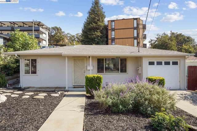 2060 Miramar Ave, San Leandro, CA 94578 (#40922058) :: Realty World Property Network