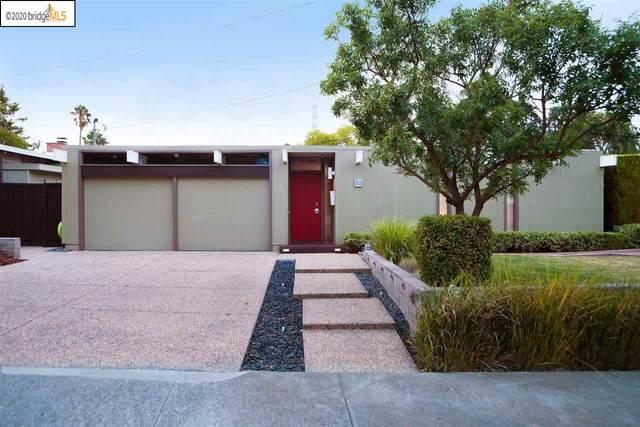 32 San Marino Ct, Walnut Creek, CA 94598 (#40922065) :: Blue Line Property Group