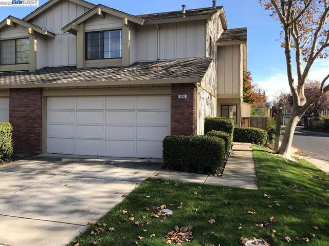 3690 Dowitcher Ter, Fremont, CA 94555 (#40922075) :: Realty World Property Network
