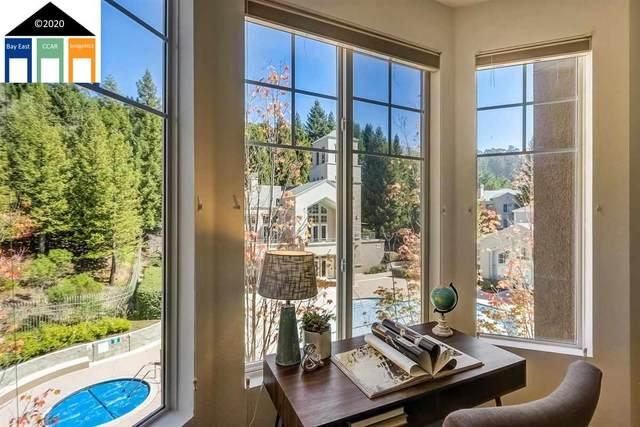 300 Caldecott Ln #112, Oakland, CA 94618 (#40922079) :: Realty World Property Network